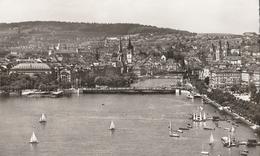 2 Cartoline  - Postcard / Non Viaggiate -  Not Sent. / Svizzera, Zurigo. - ZH Zurich