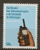 ANGOLA 2013 World Telecommunication Day - Angola