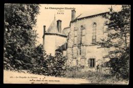 51 - BAYE (Marne) - La Chapelle Du Château - Other Municipalities