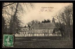 51 - Château De BAYE - Altri Comuni