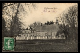 51 - Château De BAYE - Other Municipalities