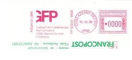 Italie-Azzano Decimo-15/12/1999- EMA- Grafica Foto Pubblicita Spa - Photographie