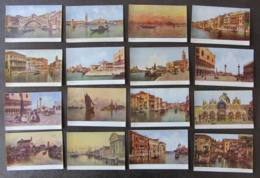 E. BENVENUTI , 28 CPA : Venezia. Dos Simple. TBE.  2 Scans. Edition AP - Künstlerkarten