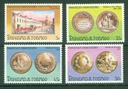 Trinidad & Tobago: 1976   150th Anniv Of Angostura Bitters     MNH - Trinidad & Tobago (1962-...)