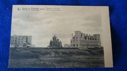 Ruines De Zeebrugge Belgium - Zeebrugge