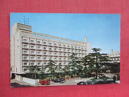 > Japan > Tokio  Tokyo  Imperial Hotel       Ref 3315 - Tokio