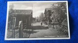 Norsk Folkemuseum Ved Hallingdalstunet Norway - Norvegia
