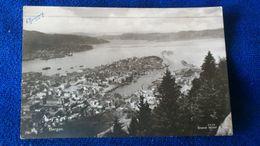 Bergen Norway - Norvegia