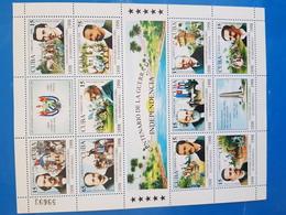 CUBA BLOC 1998 NEUF - Blocs-feuillets