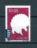 2016 Australia Animals,dieren,tiere $2.95 Used/gebruikt/oblitere - 2010-... Elizabeth II