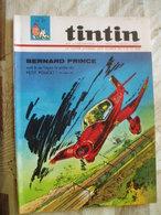 TINTIN BELGE  NO 27-06/1966-AVEC CERF VOLANT TINTIN-PUB VELOMOTEUR GARELLI-VOIR - Tintin