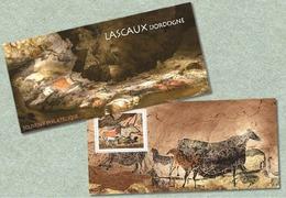 France 2019 Bloc Souvenir La Grotte De Lascaux Dordogne - MNH / Neuf** - Bloques Souvenir