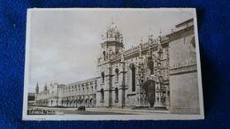 Lisboa Jeronimos Portugal - Lisboa