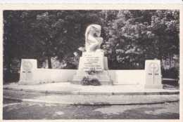 Guerre - Monument Aux Morts - Woluwe St-Lambert - Circulé En 1953 - TBE - Woluwe-St-Lambert - St-Lambrechts-Woluwe