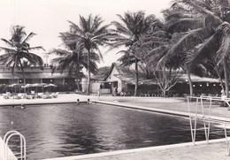 Carte 1960 ABIDJAN / HOTEL LE PALM BEACH - Ivory Coast