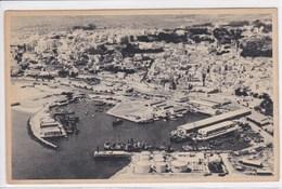 MAROC Vue De Tanger ,timbre 12 F Poste Maroc - Tanger