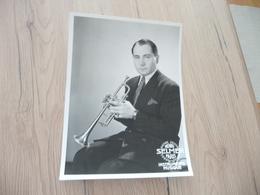Musique Photo Pub Selmer Louis Ménardi Trompette Conservatoire Paris 17.5 X 23.4 - Photos