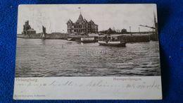 Helsingborg Hamnpaviljongen Sweden - Svezia
