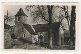 48 - Auxillac -         L'Eglise - France