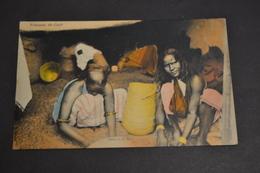Carte Postale 1940 Cotes Des Somalis Trieuse De Café - Djibouti