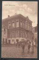 +++ CPA - HERVE - Hôtel De Ville - Propagande - Elections - Avant Guerre    // - Herve