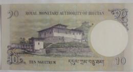 Billet Du Bhutan 10 Ngulteum 2006 Pick 29 Neuf.UNC - Bhutan