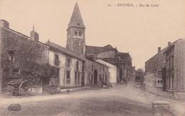 619 Bertrix Rue Du Culot - Bertrix