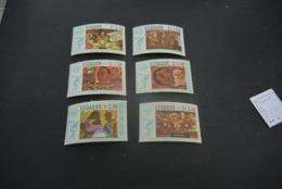K20515 -set MNh ECuador 1967 - Olympics 1968 -MI. 1313-1318 - Zomer 1968: Mexico-City