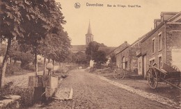 619 Daverdisse Bas Du Village Grand Rue - Daverdisse