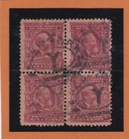 Etats-Unis  N°149  - 1902-03 - J; GARFIELD   - Oblitérés - Oblitérés
