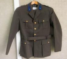 Giacca Pantaloni M48 E.I. Anni '60 Sottotenente Genio Trasmissioni Perfetta - Divise