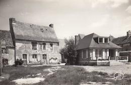 Brulon. Maison Natal De Chappé, Inventeur Du Télégraphe - Brulon