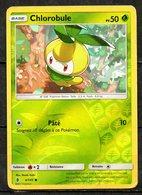 Carte Pokemon CHLOROBULE 50PV / Édition Soleil Et Lune: Gardiens Ascendants / N°4/145 / HOLO - Pokemon