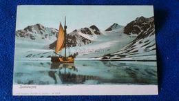 Spitsbergen Sweden - Svezia