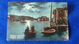 Fisklage Vastkusten Sweden - Svezia