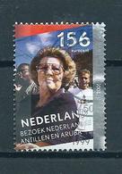 2005 Netherlands Queen Beatrix 156 Cent Used/gebruikt/oblitere - Periode 1980-... (Beatrix)
