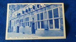Delft Gebouw Bouwkunde Der Techn Netherlands - Delft