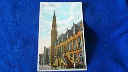 Alkmaar Stadhuis Netherlands - Alkmaar