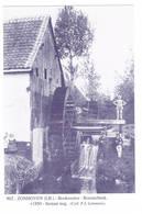 Zonhoven: Bookmolen - Roosterbeek ( 2 Scans) - Zonhoven