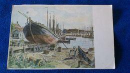 Uitgave Van Het Zonnehuis Beekbergen Netherlands - Paesi Bassi