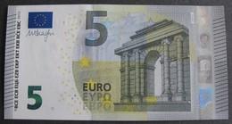 "5 Euro France ""UB"" 2013 Draghi U005J2 LUXE / UNC - 5 Euro"