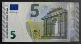 "5 Euro Espagne ""VB"" 2013 Draghi V007I5 LUXE / UNC - 5 Euro"