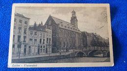 Leiden Universiteit Netherlands - Leiden