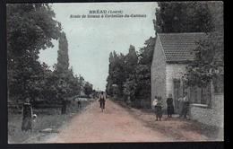 45, Beau, Route De Sceaux à Corbeilles Du Gatinais - France