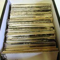 Lot CPSM Noir Et Blanc Années 40/60 - Postcards