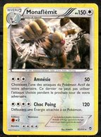 Carte Pokemon MONAFLEMIT 150PV / Édition XY: Poings Furieux / N°83/111 Holo - Pokemon