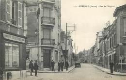 EPERNAY - Rue De L'hôpital. - Epernay