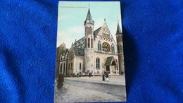 S-Gravenhage Ridderzaal Netherlands - Den Haag ('s-Gravenhage)