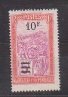 MADAGASCAR          N°  YVERT   154   NEUF AVEC CHARNIERE       ( Ch 2/14 ) - Madagaskar (1889-1960)