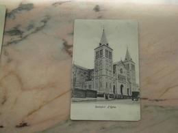 ROCHEFORT: Eglise - Rochefort